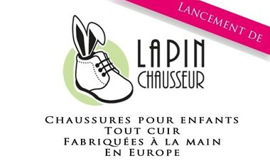 Project visual Lapin Chausseur
