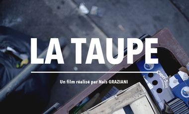 Project visual La Taupe