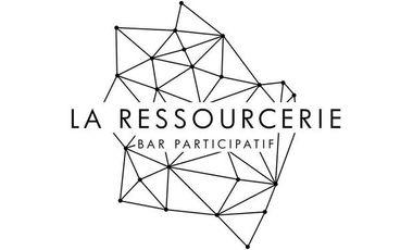 Visuel du projet La Ressourcerie - Bar participatif