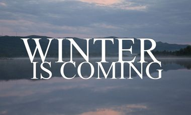 Project visual Winter is Coming