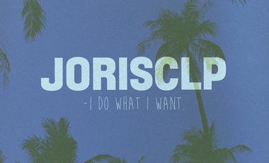 """Visuel du projet Pré-commande du livre photo """"- I DO WHAT I WANT"""" de JORISCLP"""