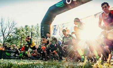 Project visual OCR & Spartan Race World Championship -  Octobre 2016