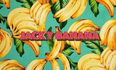 Visuel du projet Jacky Banana