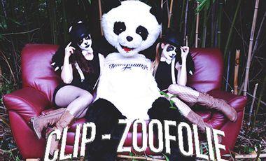 Visueel van project Clip - Mingawash - Zoofolie