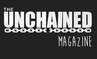 Visueel van project THE UNCHAINED  Magazine, le lancement !
