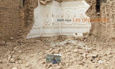 Visueel van project  Les Dépossédés