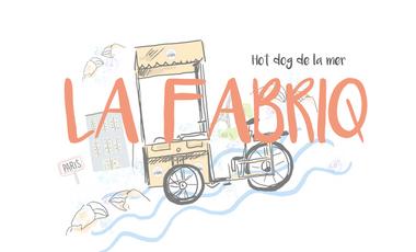 Visueel van project LA FABRIQ