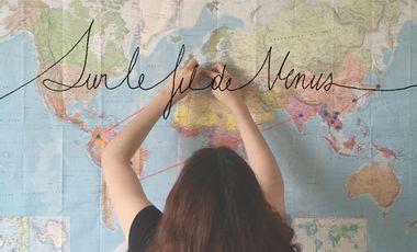 Project visual Tour du monde de la culture de la beauté et de l'apparence féminine