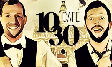 Project visual 1030 Café