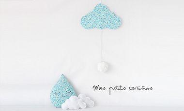 Project visual Mes petits cariños