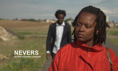 Visueel van project NEVERS, un film d'Emilie Lamoine