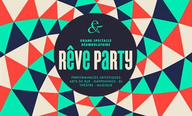 Visuel du projet Rêve-Party