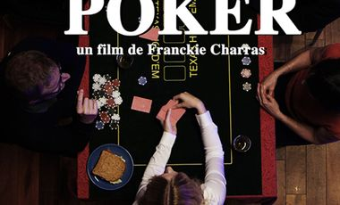 Visuel du projet Poker