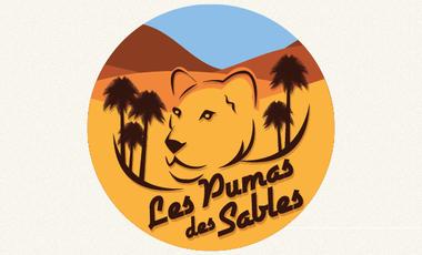 Visueel van project Les Pumas des Sables