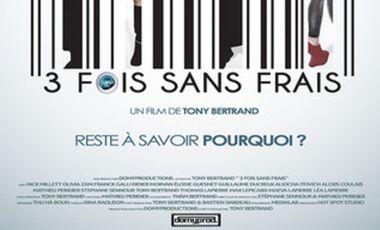 Visueel van project 3 Fois Sans Frais