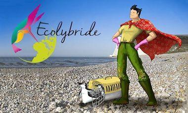 Visuel du projet Ecolybride - Tour du Monde en Ecovolontariat
