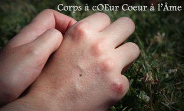 Visuel du projet Corps à Coeur, Coeur à l'Âme
