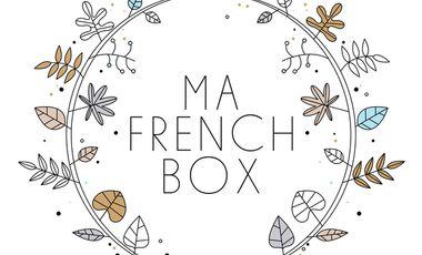 Visuel du projet Ma french Box...Une box 100% française et 100% bio !