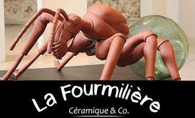 Project visual La Fourmilière