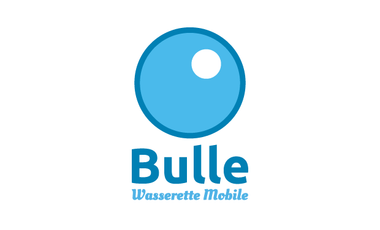Visueel van project Bulle, la Wasserette mobile