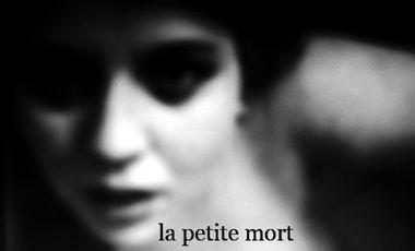 """Visuel du projet """"La petite mort"""" by Dana de Luca"""