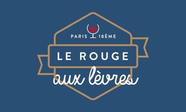 Visueel van project Le Rouge aux Lèvres!! Votre nouvelle cave à vin!!