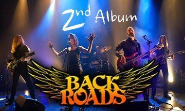 Visuel du projet Back Roads