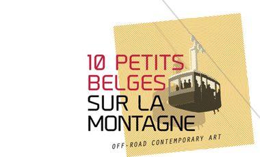 Visuel du projet 10 petits Belges sur la montagne  / Le catalogue