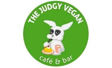 Visueel van project The Judgy Vegan, café & bar végane à Bruxelles
