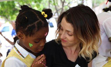 Visueel van project Achat d'un Mini bus pour l'orphelinat SMDT en Haïti