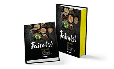 Project visual Femmes d'ici, cuisines d'ailleurs
