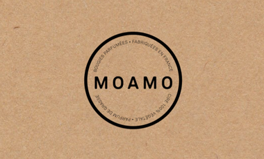 Visueel van project MOAMO Bougies - Fabrication française & cire 100% végétale