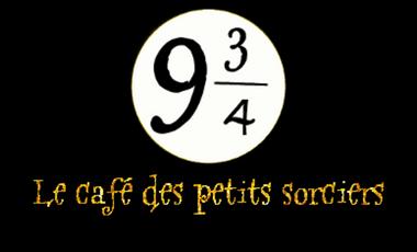 Visuel du projet Le 9 3/4 : Le café des petits sorciers