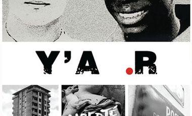 Visuel du projet Y'a .R (Court métrage)