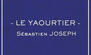 Project visual - Le Yaourtier - Vos yaourts à portée de main !!!