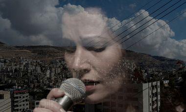 Project visual Tamazouj Palestine Projet: enfin en DVD !!!