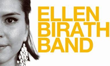 Project visual Premier album du Ellen Birath Band