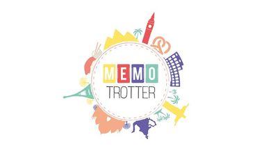 Visueel van project Memo Trotter : Le jeu qui fait voyager petits et grands !