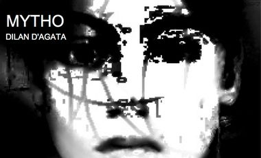 Visueel van project MYTHO : Dilan D'Agata publie son premier livre