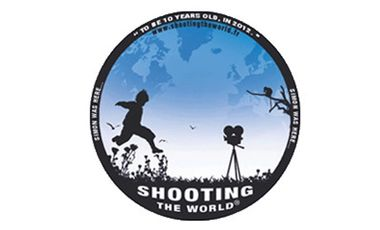 Visueel van project Shooting The World