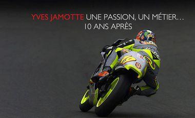 Visuel du projet EXPO PHOTO. Yves Jamotte: une passion, un métier... 10 ans après