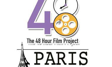 Project visual Faire un film en 48H (48 Hour Film Project)