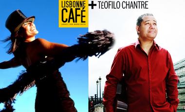 Visuel du projet Lisbonne Café + Teófilo Chantre