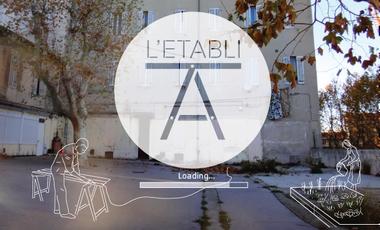 Visuel du projet L'Etabli, atelier participatif