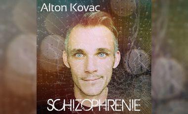 Visueel van project Alton Kovac - 1er album