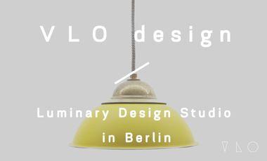 Visueel van project VLO design / Luminary Design Workshop