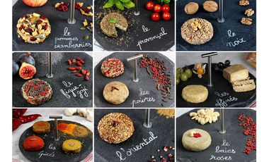 Visueel van project La petite Frawmagerie... végétale