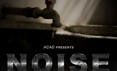 Visuel du projet NOISE - cortometraggio contro la tortura