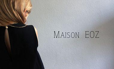 Project visual Maison EOZ