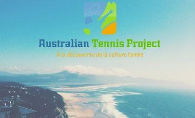 Visueel van project Australian Tennis Project